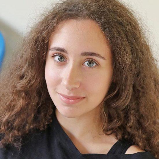 Μαρίλια Τσαπατσή