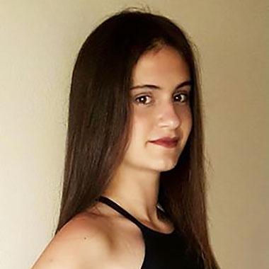 Κατερίνα Μάντζιου